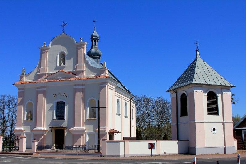 Parafia Św. Wawrzyńca